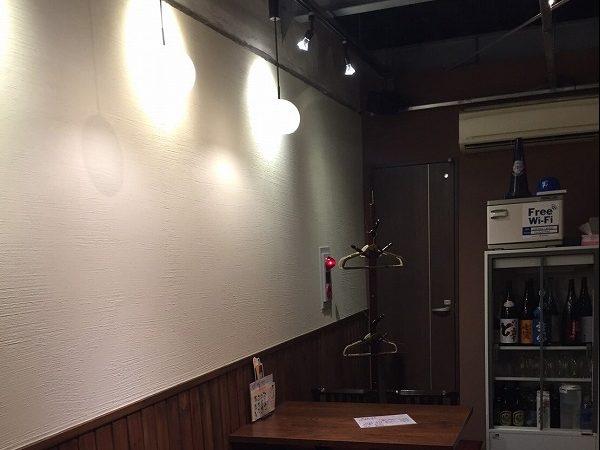 飲食店:施工実績